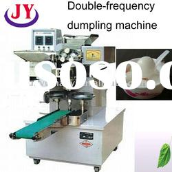 Double-frequency dumpling machine/samosa machine/spring roll machine