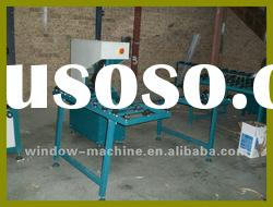 Double-glass edge finishing equipment ( insulating glass machinery )