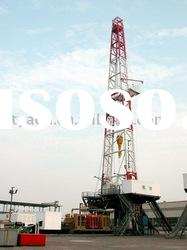 Drilling rigs,Oil rigs,70VFD Drilling Rigs.
