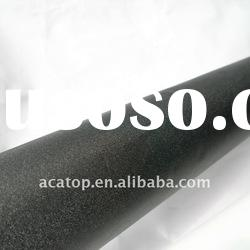 Dull polish shiny glitter wrapping film 3D carbon fiber vinyl film