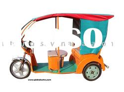 ELECTRIC TRICYCLE , ELETRICK RICKSHAW, RICKSHAW, TRICYCLE