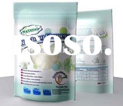 Eco green laundry products -washing powder