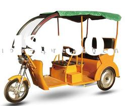 Electric Tricycle/Electric Rickshaw ER08