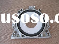 Engine crankshaft oil seal