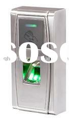 Fingerprint Reader/RF Card for Access Control System