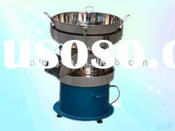 Food Processing flour industrial sieve equipment
