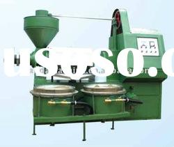 For Africa use---vegetable oil press machine 6YL-160A from wanda