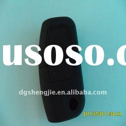 Ford silicone car key cover