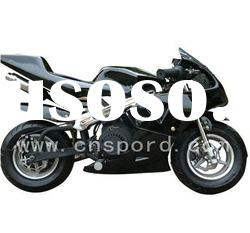 Gas 50cc pocket bikes for sale