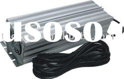 HPS 600W digital electronic ballast for HID grow lighting.dimming digital electronic ballast