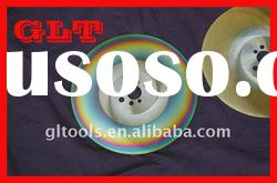 HSS Circular Saw Blade for metal cutting