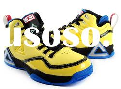 High-top Basketball shoes Top selling men basketball shoe
