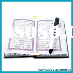 Holy Digital Al Quran Read Pen with Quran Book & Quran Reading Pen