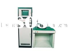 Horizontal Universal Dynamic Balancing Machine(lap belt drive)