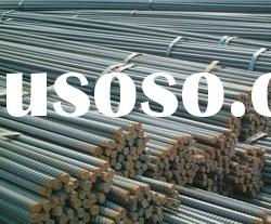 Hot Rolled Reinforced Steel Rebar