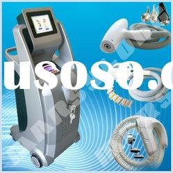 Hot model integrated equipment Elight (ipl+rf) +RF+Laser skin rejuvenation Panzer
