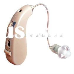 Hot sale Behind the ear hearing aids bte hearing aid VHP-203