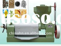 Hot sale vegetable oil press machine with good quality