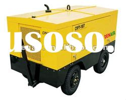 Industrial Piston Portable Air Compressor
