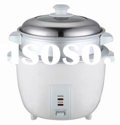 Industrial rice cooker and rice cooker thermostate