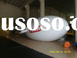 Inflatable balloon,TP-C3-0012,advertising balloon, helium balloon,ground balloon,fish balloon