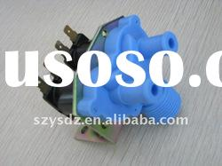 Inlet Washing Machine Water Solenoid Valve
