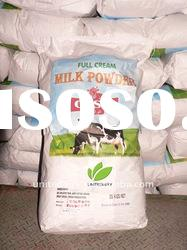 Instant Milk Powder packing in bag of 25kg