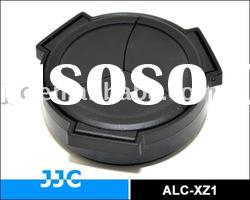 JJC auto lens cap for for OLYMPUS XZ-1