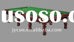 JY-109 12ft tournament quality best snooker table for sale