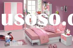 Kid's bedroom furniture set furniture kids room