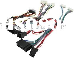 Mercedes-Benz auto wire harness