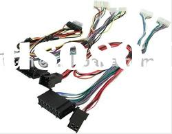 Mercedes-Benz auto wire harness TSBZ14-51