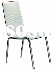 Metal Chair C887 for dining room