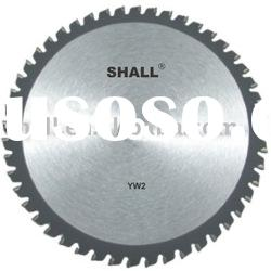 Metal Cutting TCT Circular Saw Blade