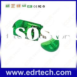 Mini SDHC/SD Card Reader (EDR-CR067)