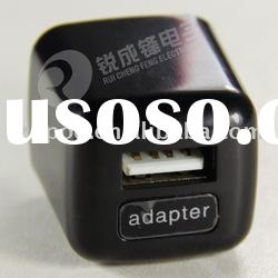 Mini USB Charger adapter for Mobile phone Accessories