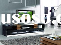 Modern design living room marble top lcd TV Stand