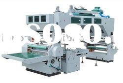 Multi-function high accuracy film Laminating Machine(Glue coating)
