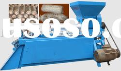 Mushroom farm equipment, mushroom growing bag filling machine Mobile : 0086-15238020698