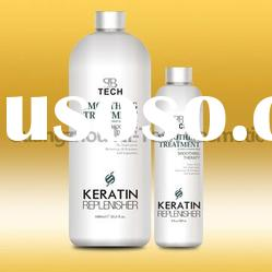 Natrual Keratin Smoothing Treatment/keratin hair treatment/straightening hair treatment