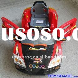 New design electric car ride on toy car