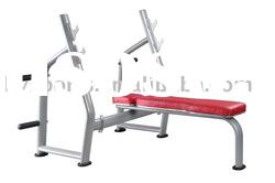 Olympic bench press/Fitness Equipment/Weight Lifting