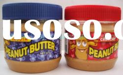Peanut Butter Creamy 340g and 510g