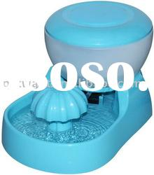 Pet Water Drinking Fountain Automatic Pet Feeder