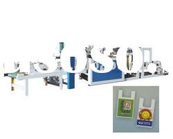 Plastic Film Bag-making Machine