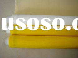 Polyester or Nylon Filter Mesh Fabric; Filter Material -- Monofilament