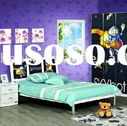 Popular children/ kids bedroom furniture set