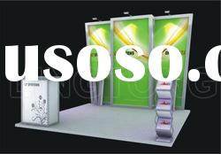 Portable Exhibition Booth, Trade Show Kits