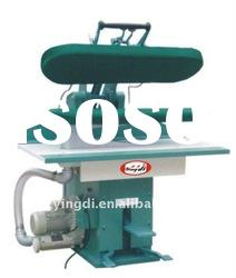 Professional dry clean press machine,hotel laundry equipment
