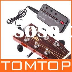 Professional guitar tuner, Digital Electric Acoustic Guitar Bass String Tuner